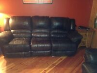 Awesome Lazyboy Recliner Couch