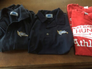 Saint Gabriel School Shirts