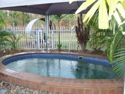 Acacia Hills Rural Rental