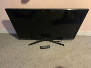 "RCA 42"" Flat Screen TV"