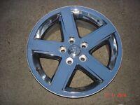 """Dodge Ram 1500 Sport Alum.OEM 20""""x 5 bolt rims / no tires"""