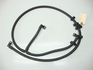 E90 headlights washer hose tube