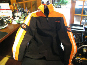Veste Polar Harley Davidson Extra Small