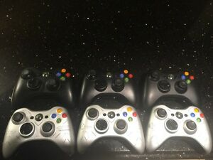 Selling Xbox 360 controllers for $30 each (Price Firm)