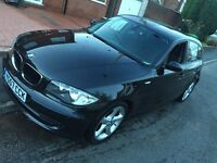2008 (57) BMW 118d, FSH, long mot, *mint condition*