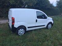 For sale Peugeot bipper £4000