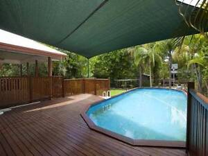 Furnished Master Bedroom with Ensuite. Great Location with Pool. Holland Park Brisbane South West Preview