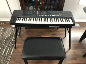 Vintage Roland -E 35 intelligent synthesizer