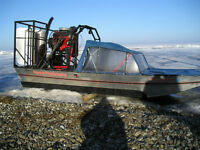 AIR BOAT FOR SALE
