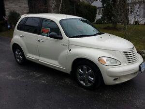 2005 Chrysler PT Cruiser - Mechanical Included