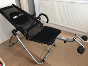 Exercise - Ab Lounger Chair