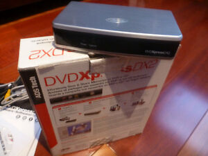 ADS DVD XPRESS DX2 Kitchener / Waterloo Kitchener Area image 2