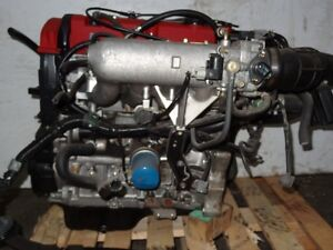JDM Honda H22 EURO R ENGINE DIRECTLY IMPORTED FROM JAPAN LOW MIL Gatineau Ottawa / Gatineau Area image 2