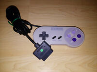 Authentic Super Nintendo (SNES) Controller - Works Perfectly Ottawa Ottawa / Gatineau Area Preview