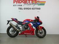2020 Honda CBR1000RR-R SP FIREBLADE 2020