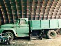 1965 GMC Other Other