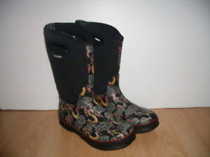 *** BOGS *** bottes boots --- FOR size 7 US lady / 38 EU