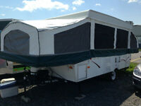 2008 Real Lite  travel trailer for sale