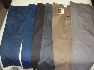 MEN'S EVERYDAY CASUAL PANTS Windsor Region Ontario image 2