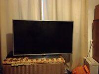 LG smart tv 40 inch