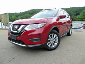 2017 NISSAN ROGUE FINANCE- NO CREDIT/BANKRUPTCY/ALL WELCOME