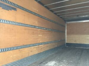 2006 24 FOOT VAN BODY FOR ONLY $3495 London Ontario image 6