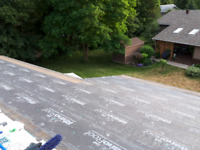Top quality roofing