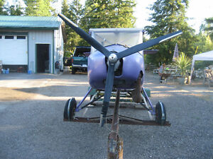 Avid Aircraft  for sale ( folding wings )