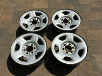 4 JANTES/RIMS 17'' FORD F - 150 2004-2014, FORD EXPEDITION