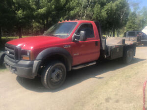 2006 f450 manual dually
