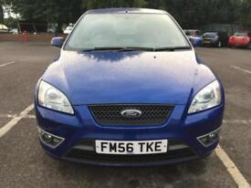 Ford Focus 2.5 ST-3 225 SIV 2006.5MY ST3