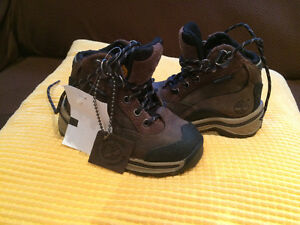 Toddler Timberland Boots size 5 US (20 E.U - 12,1 cm.)