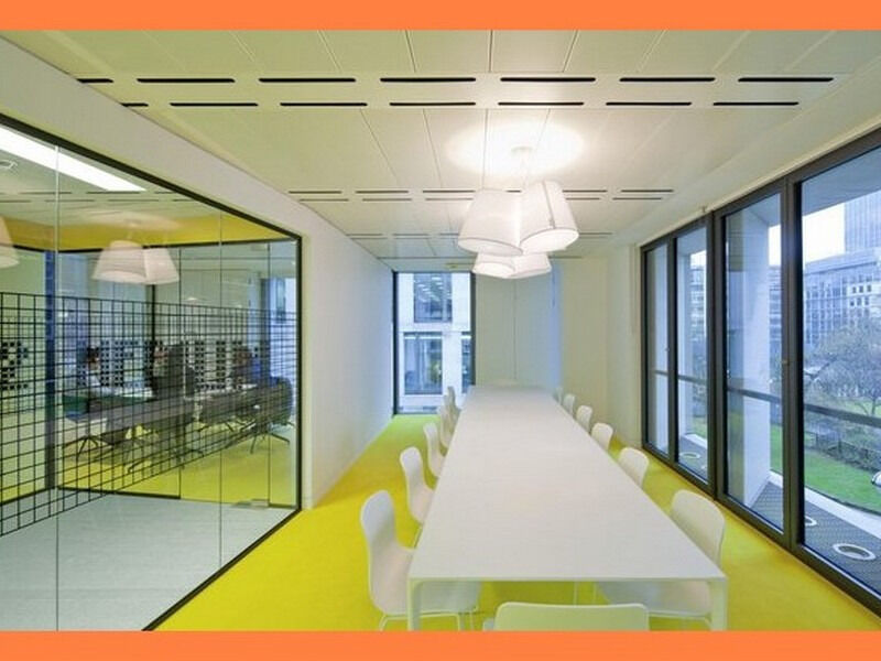 ( EC4M - London ) Office Space London to Let - £ 749