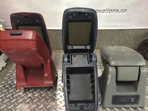 Various Mustang Interior Panels and Trim Parts NEW or USED Strathcona County Edmonton Area image 3