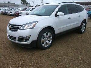 **OVER 20% OFF**2017 Chevrolet Traverse Premier**ONLY $49,125***