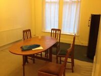 3 bedroom house BD7 area, large house, Good Condition - council tax included in rent