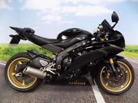 Yamaha YZF R6 09 2009