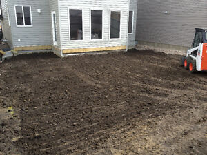 ***Parking lot sweeping, post holes, sod replacement*** Strathcona County Edmonton Area image 4
