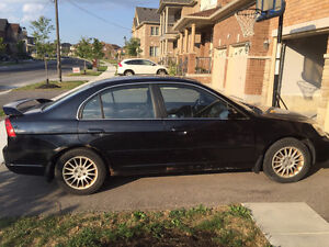 2001 Acura 1.7 EL for Sale for $900 OBO