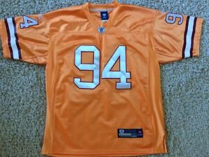 Football Jersey Tampa Bay Bucaneers size 50 Peterborough Peterborough Area image 1