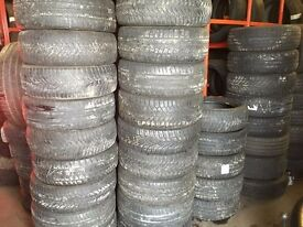 quality winter tyres in stock