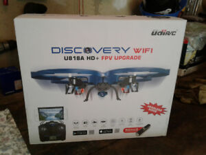 Drone for Sale - Hardly Used