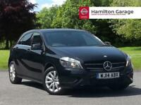 2014 Mercedes Benz A Class A180 1.5 CDI SE 5dr Auto 5 door Hatchback