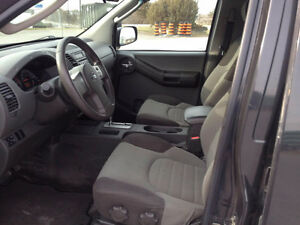 REDUCED 2005 Nissan Xterra SUV, Crossover Belleville Belleville Area image 3