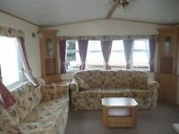 CHEAP STATIC CARAVAN FOR SALE NEAR NEWCASTLE, NOT EYEMOUTH, FINANCE AVAILABLE, CALL JACQUI