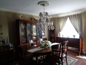 Prince Edward County Home/B&B for sale - partially furnished!