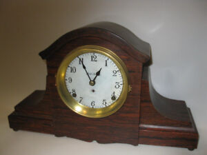 Seth Thomas Antique Mantel Clock