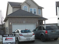 Great home for first time homebuyer or commuter