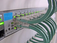 Network Cable Installation | (647) 808-8576 | Data/Voice/Coax/TV
