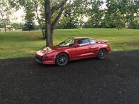 95 Toyota MR2 GT-S turbo